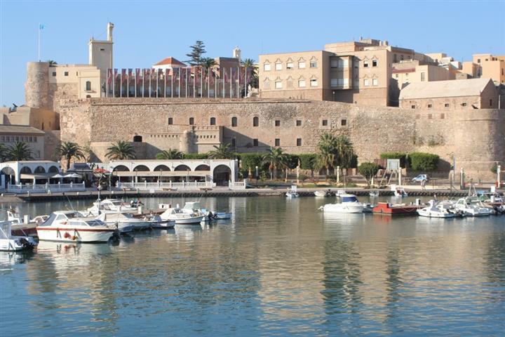 Inmobiliaria Melilla