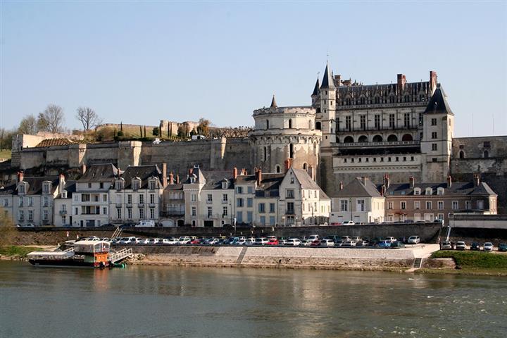 Rive d'Amboise, Indre-et-Loire