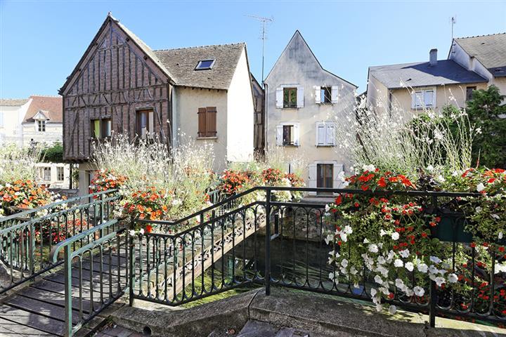 Montargis, Loiret, France
