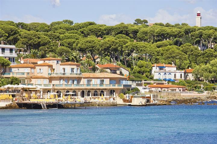 Villas sur le Cap d'Antibes, Juan-les-Pins