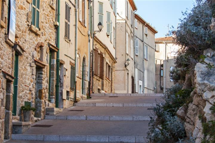 Property in Antibes