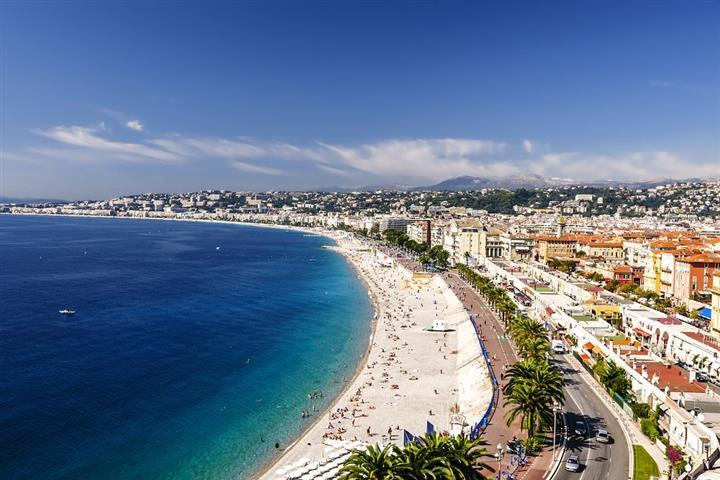 Property in Nice