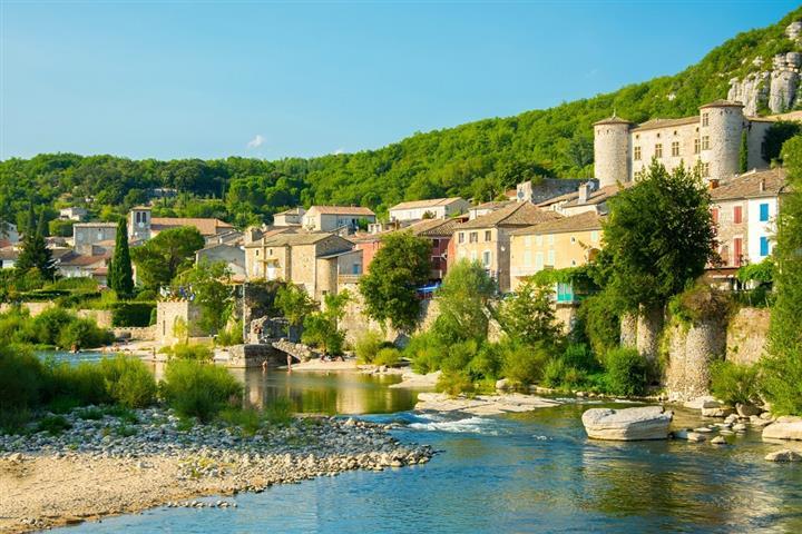 Immobilier Ardèche : 10 maisons à vendre
