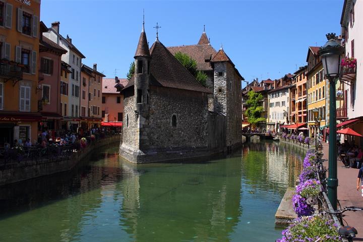 Maisons à Annecy