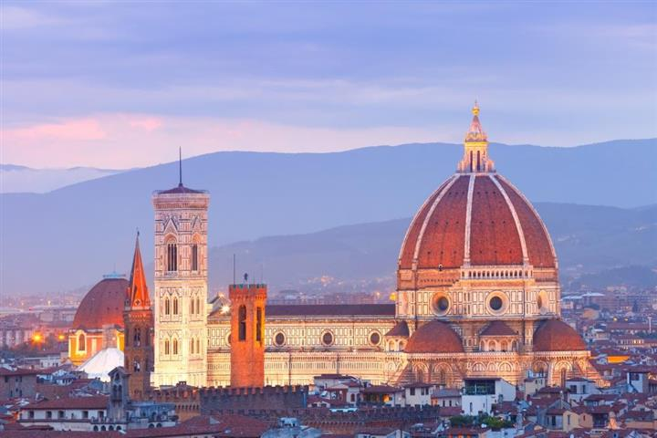 Immobiliare Toscana