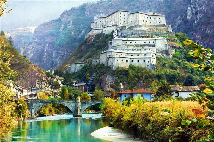 Immobiliare Valle d'Aosta