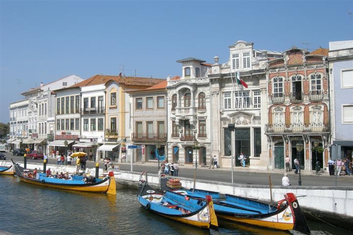 Property in Aveiro