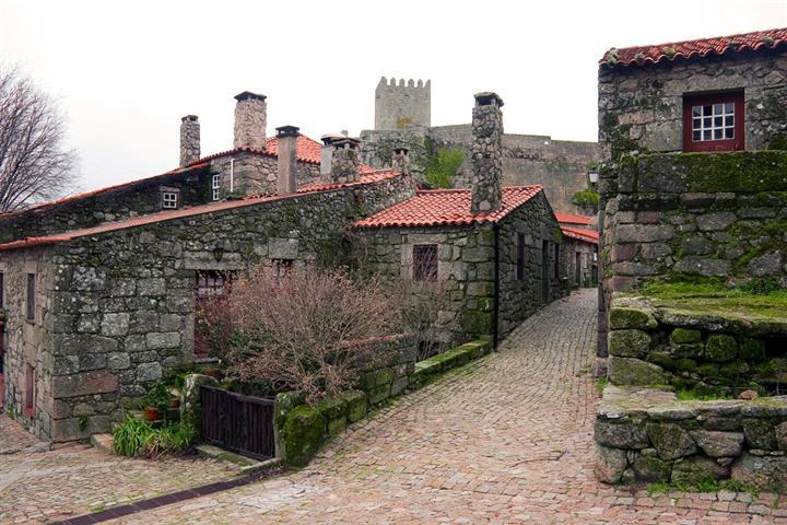 Property in Guarda