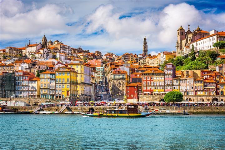Imobiliária Porto